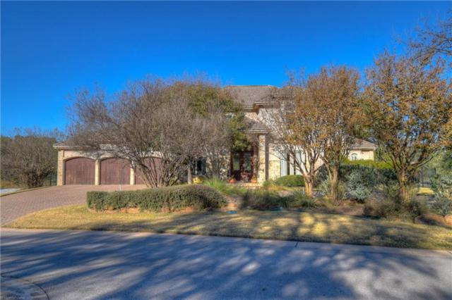 705 Pecan Crossing Dr, Horseshoe Bay, TX 78657 (#6925268) :: Ana Luxury Homes