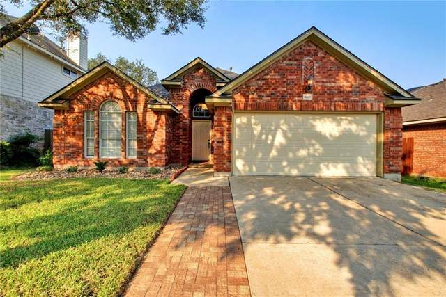 8603 Priest River Dr, Round Rock, TX 78681 (#6925374) :: Papasan Real Estate Team @ Keller Williams Realty