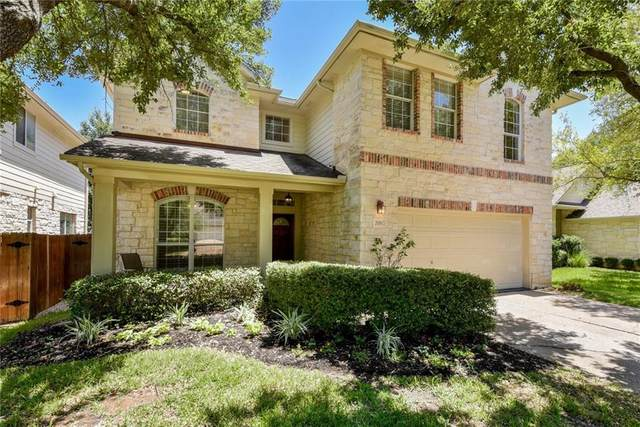 2011 Kimbrook Dr, Round Rock, TX 78681 (#6927207) :: R3 Marketing Group