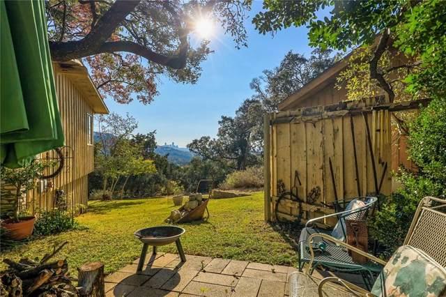 1060 The High Rd, Austin, TX 78746 (MLS #6927334) :: Vista Real Estate
