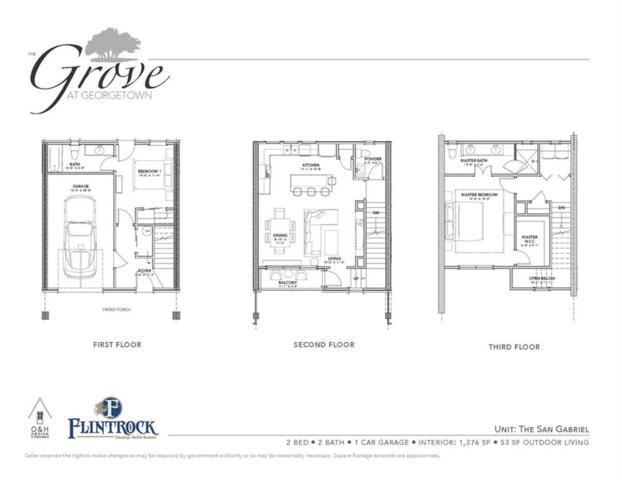 109 Birch Oak Ln, Georgetown, TX 78628 (#6928283) :: Douglas Residential