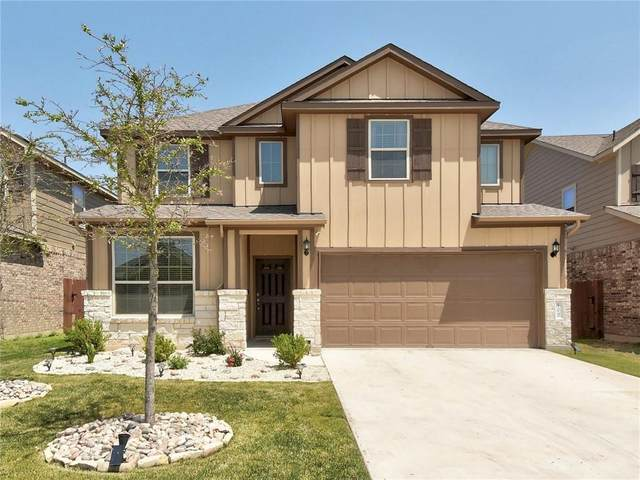 109 Andele Way, Liberty Hill, TX 78642 (#6929628) :: Azuri Group | All City Real Estate