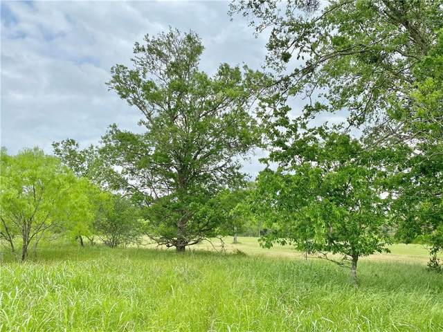 TBD S. Leon St (Tract 2), Giddings, TX 78942 (#6929667) :: ORO Realty
