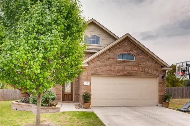 137 Eagle Owl Loop, Leander, TX 78641 (#6929820) :: Zina & Co. Real Estate