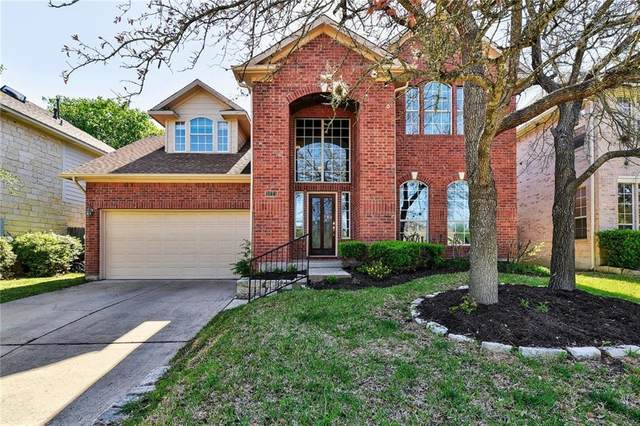 3221 Grimes Ranch Rd, Austin, TX 78732 (#6929933) :: Papasan Real Estate Team @ Keller Williams Realty