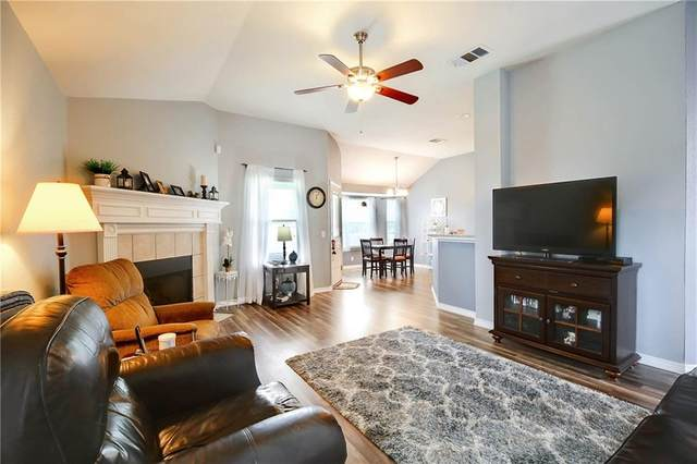 268 Langely, Kyle, TX 78640 (#6930086) :: Azuri Group | All City Real Estate