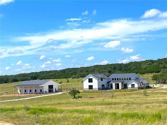936 Driftwood Valley Trl, Driftwood, TX 78619 (#6930368) :: Papasan Real Estate Team @ Keller Williams Realty