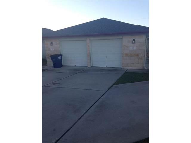 128 Marvin, Hutto, TX 78634 (#6930401) :: Papasan Real Estate Team @ Keller Williams Realty