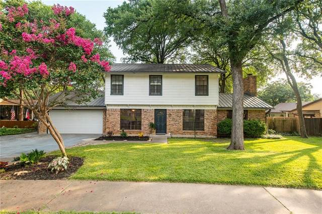 10302 Mourning Dove Dr, Austin, TX 78750 (#6930876) :: The Summers Group