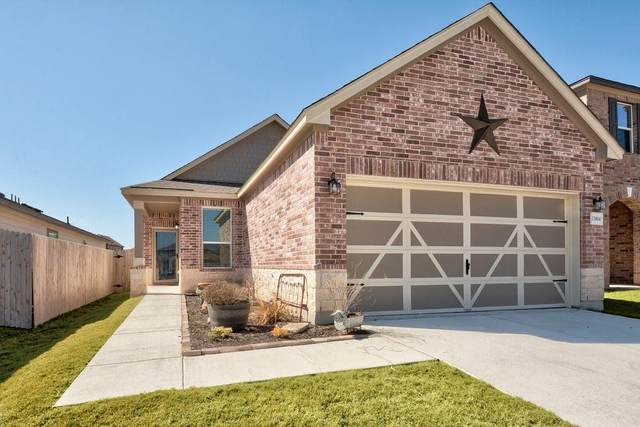 13804 Vigilance St, Manor, TX 78653 (#6931503) :: The Perry Henderson Group at Berkshire Hathaway Texas Realty