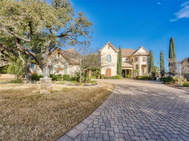905 Sun Ray, Horseshoe Bay, TX 78657 (#6931531) :: The Heyl Group at Keller Williams
