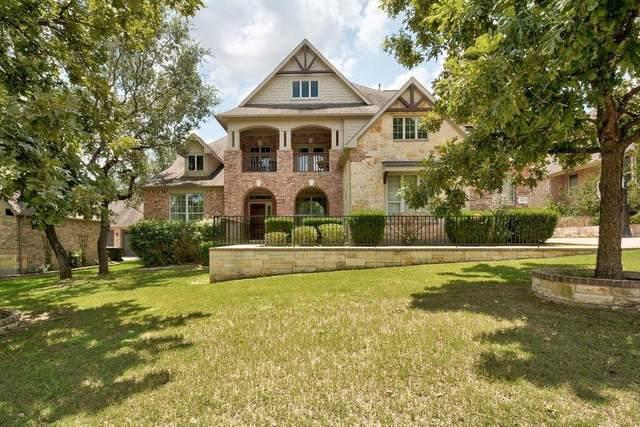 145 Open Sky Rd, Austin, TX 78737 (#6931806) :: Zina & Co. Real Estate
