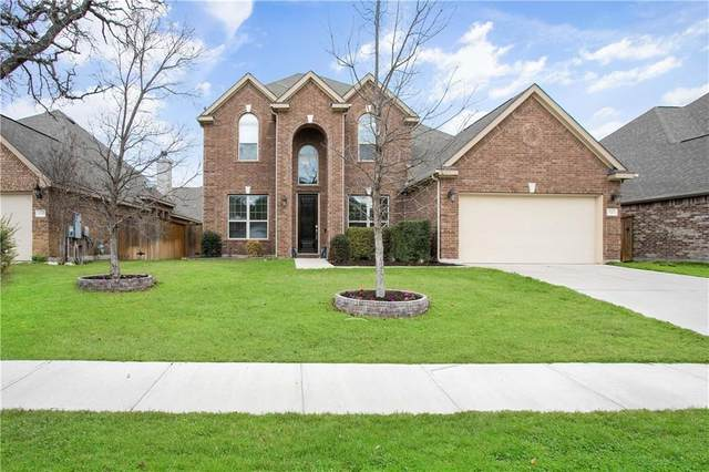 3710 Hermann St, Round Rock, TX 78681 (#6932075) :: Papasan Real Estate Team @ Keller Williams Realty