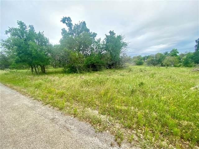 Lot 759 Zuleme, Burnet, TX 78611 (#6932189) :: Zina & Co. Real Estate