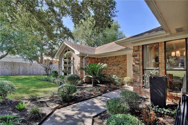 1336 Huntington Trl, Round Rock, TX 78664 (#6933359) :: The Perry Henderson Group at Berkshire Hathaway Texas Realty