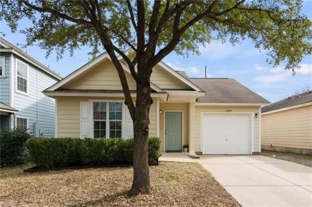 7207 Alegre Pass, Austin, TX 78744 (#6933672) :: Papasan Real Estate Team @ Keller Williams Realty