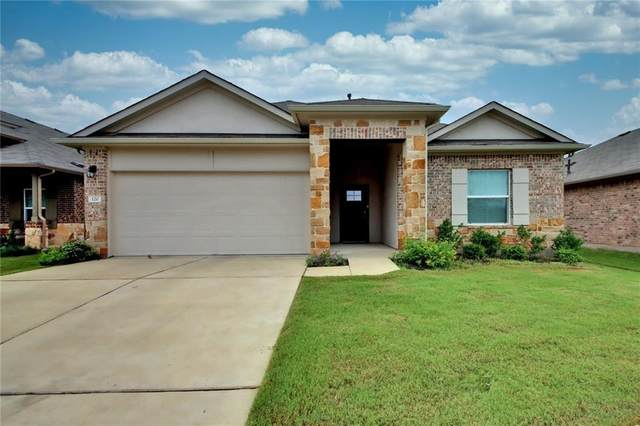 120 Marienfeld Ln, Georgetown, TX 78626 (#6934236) :: Papasan Real Estate Team @ Keller Williams Realty