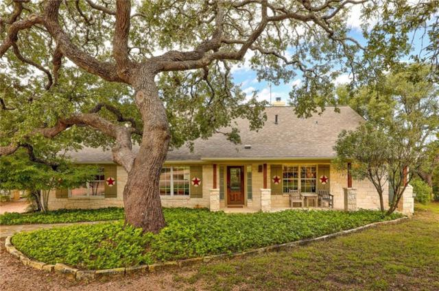 408 Blue Creek Dr, Dripping Springs, TX 78620 (#6934980) :: The Heyl Group at Keller Williams