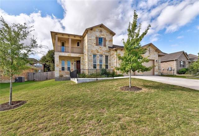 930 Oyster Crk, Buda, TX 78610 (#6935473) :: Kourtnie Bertram | RE/MAX River Cities