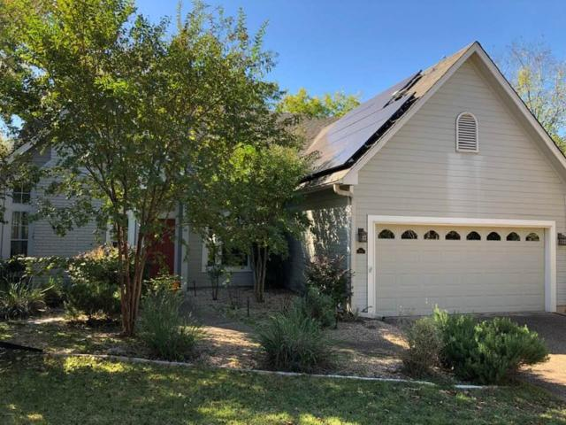 2205 W 12th St, Austin, TX 78703 (#6935659) :: The Gregory Group