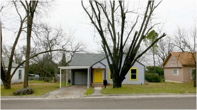 203 N Arnold St, Lampasas, TX 76550 (#6935872) :: The Gregory Group