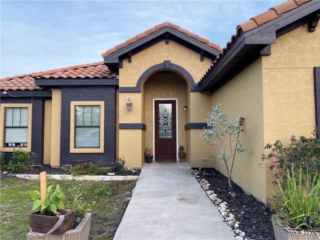 105 Cabana Vista Dr, Del Valle, TX 78617 (#6936857) :: Ana Luxury Homes