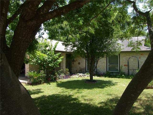 10409 Broken Shoe Trl, Austin, TX 78750 (#6936862) :: The Summers Group