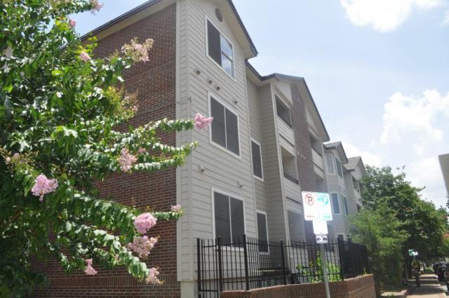 501 W 26th #311, Austin, TX 78705 (#6938036) :: Ana Luxury Homes