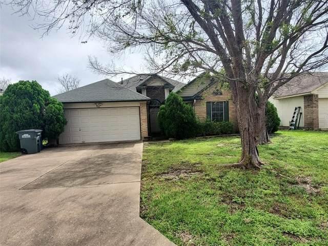 906 Moon Glow Dr, Leander, TX 78641 (#6939106) :: Papasan Real Estate Team @ Keller Williams Realty