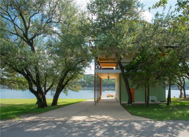 1304 Emerald Rd, Lago Vista, TX 78645 (#6939269) :: The ZinaSells Group
