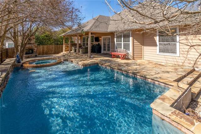 224 Settlers Valley Dr, Pflugerville, TX 78660 (MLS #6940073) :: Vista Real Estate