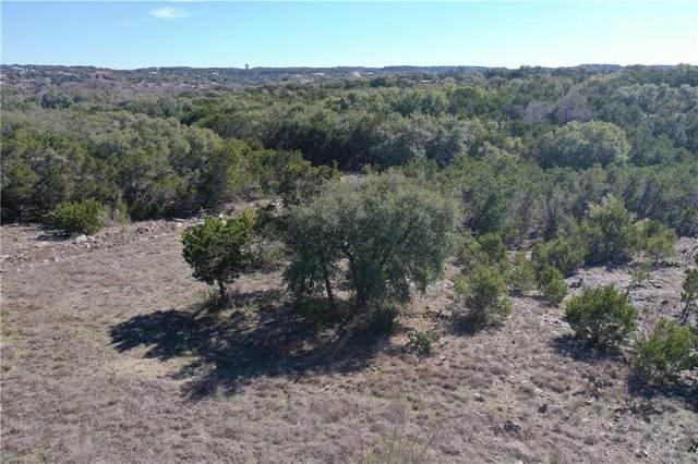 517 Cielo Vis, Canyon Lake, TX 78133 (#6940258) :: Realty Executives - Town & Country