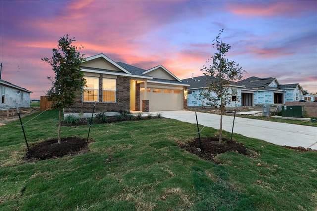 233 Escondido Cir, San Marcos, TX 78666 (#6940267) :: Papasan Real Estate Team @ Keller Williams Realty