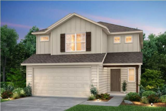 2601 Chandler Creek Blvd #23, Round Rock, TX 78665 (#6940721) :: Watters International