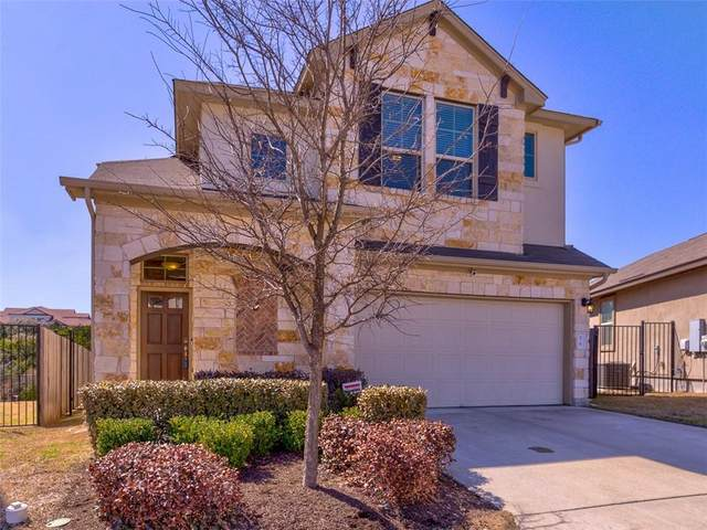 3240 E Whitestone Blvd #56, Cedar Park, TX 78613 (#6940859) :: The Summers Group