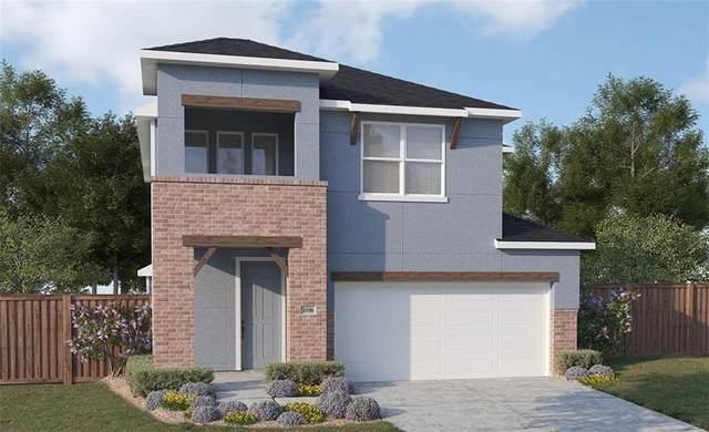7913 Prairie Rye Dr, Lago Vista, TX 78645 (#6941438) :: All City Real Estate
