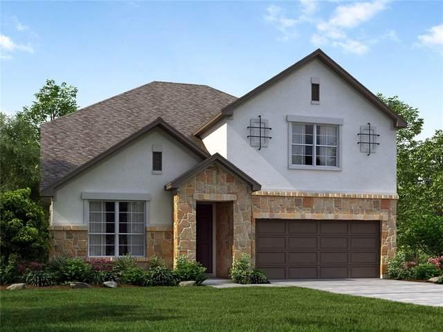 313 Windom Way, Georgetown, TX 78626 (#6942430) :: Papasan Real Estate Team @ Keller Williams Realty