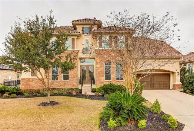 11520 Shoreview Overlook, Austin, TX 78732 (#6942497) :: The Heyl Group at Keller Williams