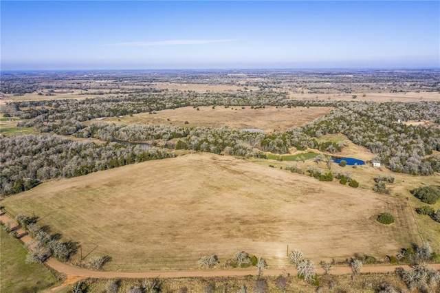 TBD Lange Rd @ Fm 1291, Ledbetter, TX 78946 (#6943121) :: Papasan Real Estate Team @ Keller Williams Realty