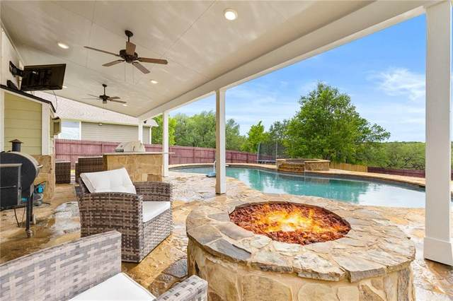 139 Green Grv, Georgetown, TX 78633 (#6943662) :: Realty Executives - Town & Country