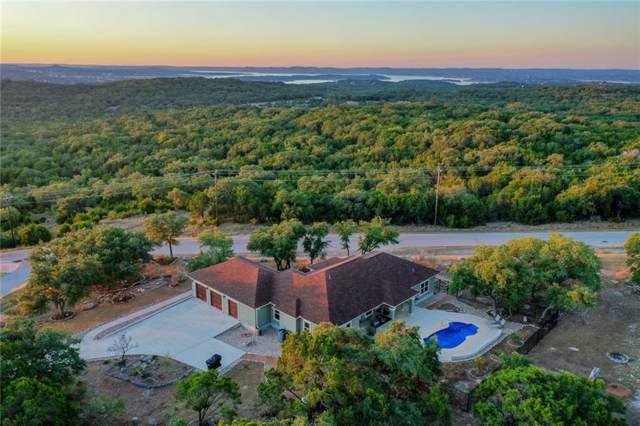 1303 David Crockett, Fischer, TX 78623 (#6943665) :: Ana Luxury Homes