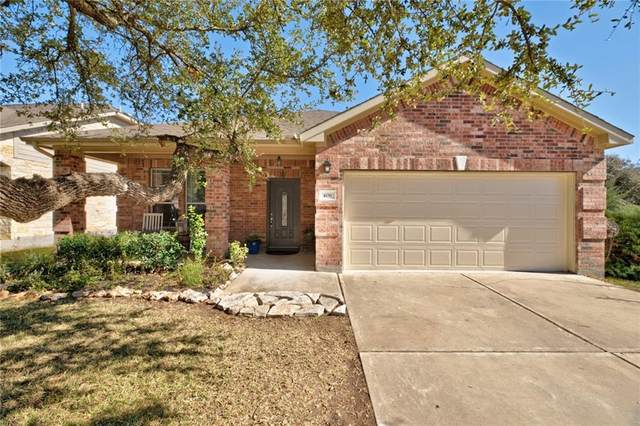 406 Arrowhead Trl, Cedar Park, TX 78613 (#6944347) :: Papasan Real Estate Team @ Keller Williams Realty