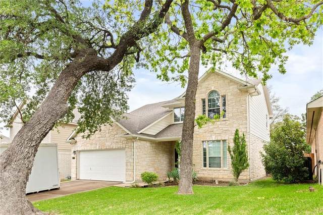 9007 Sommerland Way, Austin, TX 78749 (#6944793) :: Zina & Co. Real Estate