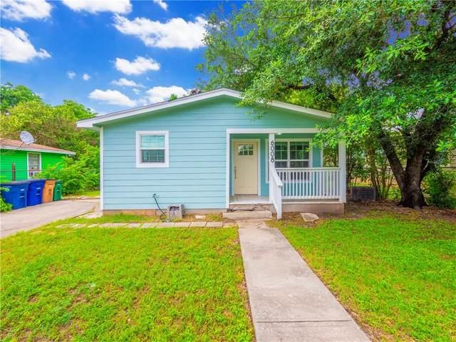 6008 Fairway St, Austin, TX 78741 (#6945383) :: Papasan Real Estate Team @ Keller Williams Realty