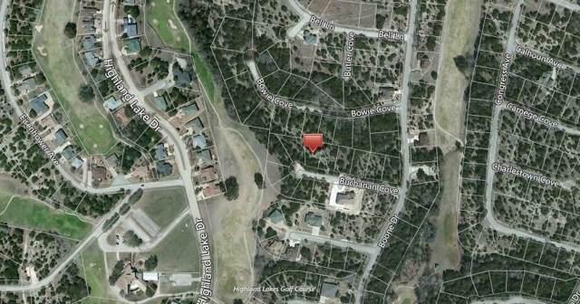 20206 Buchanan Cv, Lago Vista, TX 78645 (#6946062) :: The Perry Henderson Group at Berkshire Hathaway Texas Realty