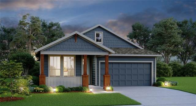 2229 Upchurch St, Leander, TX 78641 (#6946565) :: Papasan Real Estate Team @ Keller Williams Realty
