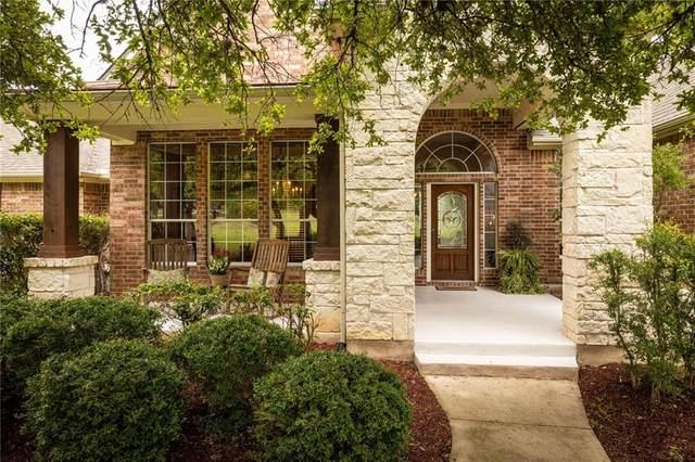 385 Mystic Pkwy, Spring Branch, TX 78070 (#6946567) :: Papasan Real Estate Team @ Keller Williams Realty