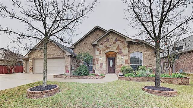 13816 Field Stream Ln, Manor, TX 78653 (#6946689) :: The Perry Henderson Group at Berkshire Hathaway Texas Realty