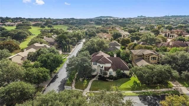 18 Glenway Dr, The Hills, TX 78738 (#6947045) :: Papasan Real Estate Team @ Keller Williams Realty