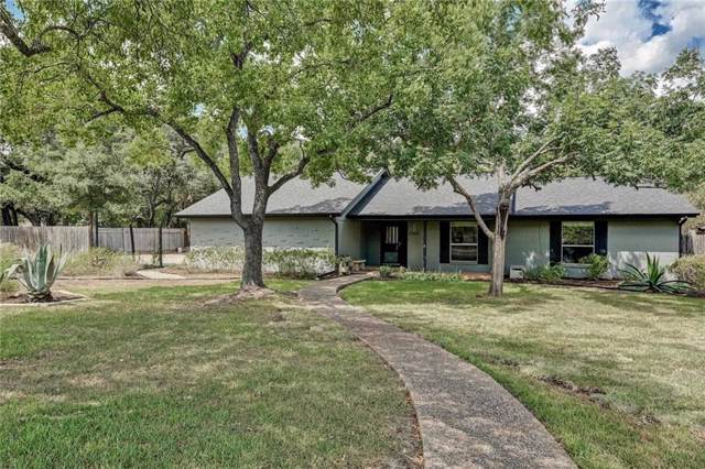 3502 Eldorado Trl, Austin, TX 78739 (#6947205) :: Realty Executives - Town & Country